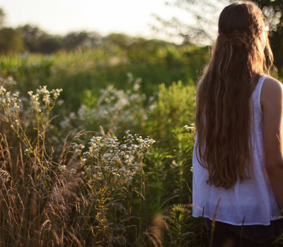 Dear Friend: Stop Being So Hard On Yourself