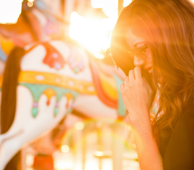 Why You Should Stop Apologizing Every Time You Cry