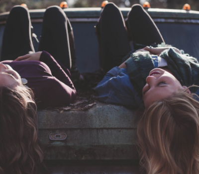 When To Know It's Time To Say Goodbye To A Friendship
