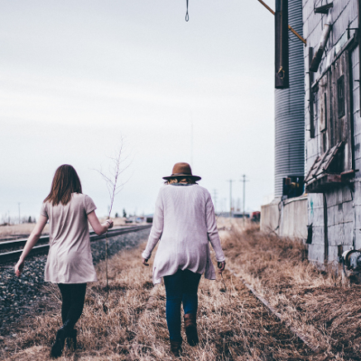The Healing Power Of Empathy: When Your Friend Needs You The Most