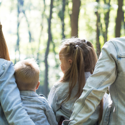 10 Ways You Can Be Praying For Your Children